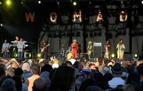 Day one of Womad – what are you enjoying so far?